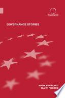 Governance Stories