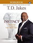 INSTINCT Christian Workbook  UMI