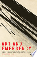 Art and Emergency