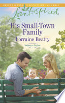 His Small Town Family