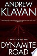 Dynamite Road Book PDF