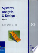 FCS Systems Analysis   Design L3