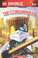 The Titanium Ninja