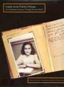 Inside Anne Frank's house
