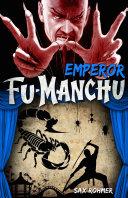 Fu-Manchu - Emperor Fu-Manchu American Agent Tony Mckay Found Himself