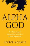 Alpha God