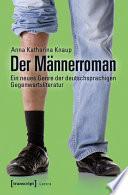 Der Männerroman