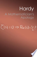 A Mathematician s Apology