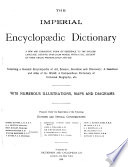 The Imperial Encyclopaedic Dictionary