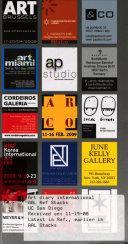 Art Diary International 08.09