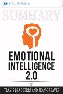Summary: Emotional Intelligence 2.0