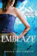 Emblaze book
