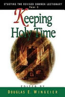 Keeping Holy Time