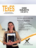TExES Core Subjects 4 8  211