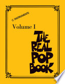 The Real Pop Book   Volume 1