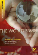 The World's Wife Helping Students Throughout The Uk