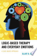 Logic Based Therapy And Everyday Emotions