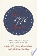 The 1776 Report Book PDF