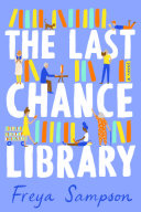 The Last Chance Library Book