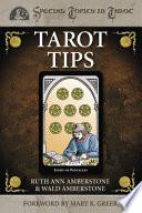 Tarot Tips