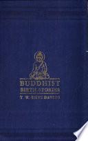 Buddhist Birth Stories Jataka Tales