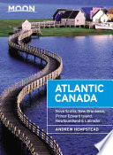 Moon Atlantic Canada