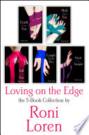 download ebook loving on the edge 5-book collection: crash into you, melt into you, fall into you, caught up in you, need you tonight pdf epub