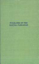 Folklore of the Santal Parganas