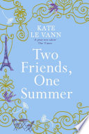 Two Friends  One Summer