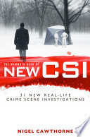 The Mammoth Book Of New Csi