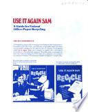 Use it Again Sam Book PDF