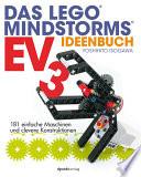 Das LEGO   MINDSTORMS   EV3 Ideenbuch