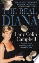 Book The Real Diana