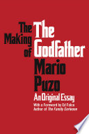 The Making of the Godfather Pdf/ePub eBook