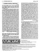 Future Survey