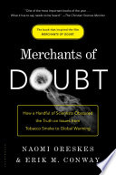 Merchants of Doubt Book PDF