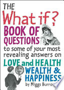 The What If  Book of Questions