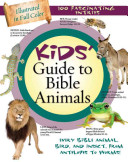 Kids  Guide to Bible Animals