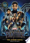 MARVEL s Black Panther  The Junior Novel