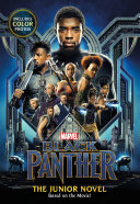 Marvel S Black Panther The Junior Novel