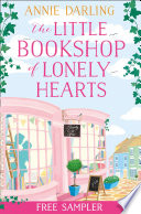 The Little Bookshop of Lonely Hearts (free sampler)