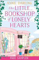 The Little Bookshop of Lonely Hearts  free sampler