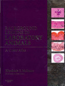 Background Lesions In Laboratory Animals