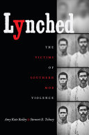 Lynched book