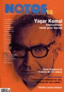 Book Notos Öykü 18 - Yaşar Kemal