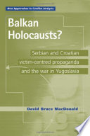 Balkan Holocausts