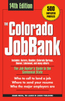 The Colorado Jobbank