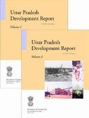 Uttar Pradesh Development Report