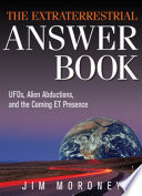 The Extraterrestrial Answer Book Book PDF