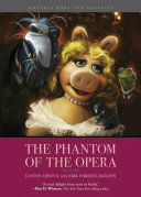 Muppets Meet the Classics  the Phantom of the Opera